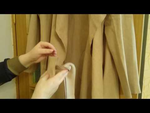 Распаковка и примерка 10 товар с AliExpress | пальто, сапоги, платья и другое)