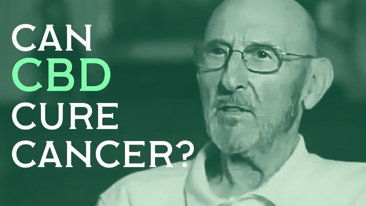 Testimonial CBD - CBD pentru vindecarea cancerului