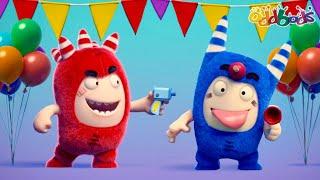 Чуддики | Карнавал | Смешные мультики для детей
