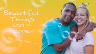 Sia ft. Leslie Odom Jr - Beautiful Things Can Happen (Collab Version)