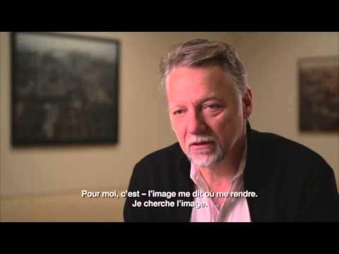 Shine a Light: Canadian Biennial 2014 Edward Burtynsky