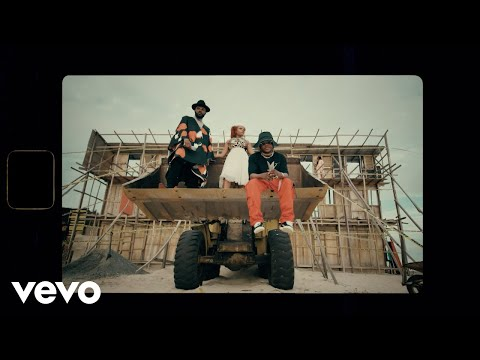 Falz, Dice Ailes - Alakori (Official Video)