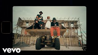 Falz Dice Ailes - Alakori Official Video