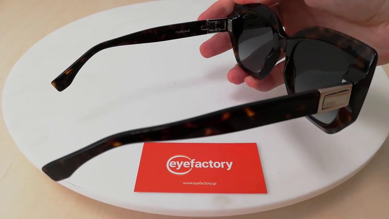 188919189770 Fendi Sunglasses FF 0267 S 086 9O. Eye Factory