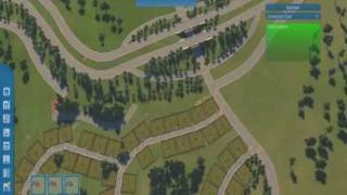 Cities XL 2011 Tutorial: Realistic Suburbs