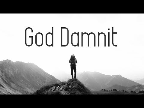 Illenium & Call Me Karizma - God Damnit (Lyrics)