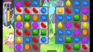 Candy Crush Saga Level 975 CE