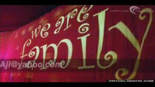Hamesha & Forever - New Hindi Movie We Are Family SonGs 2010 - HD HQ