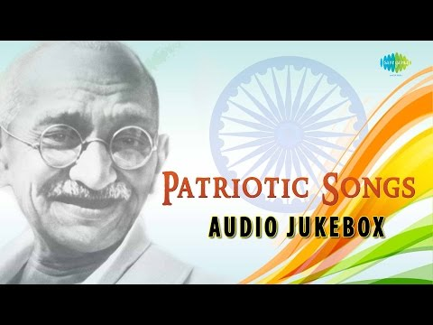 Independence Day Special | Tamil | Audio Jukebox | Old Songs
