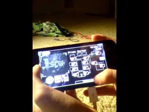 Fnaf game demo review
