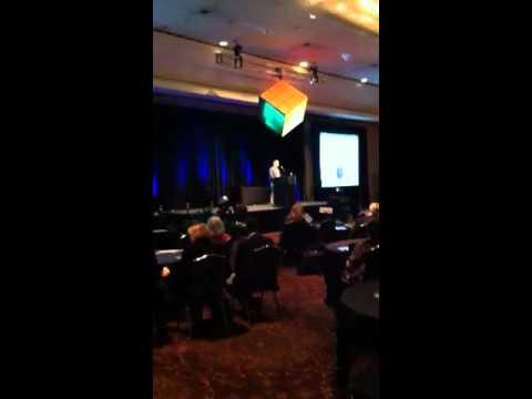 Todd Stein speech: activity and discipline
