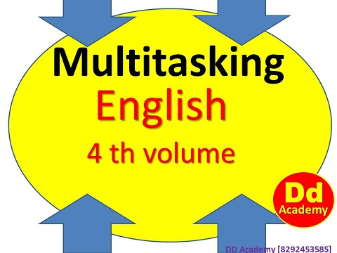 English vol  4 Free online learning course