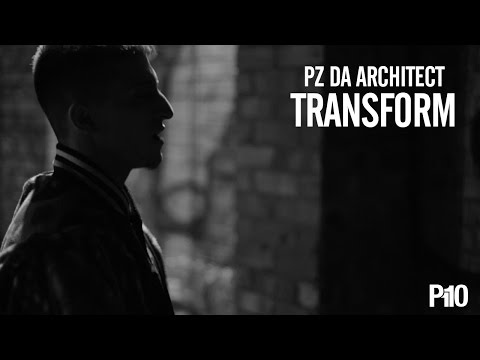 P110 - PZ Da Architect - Transform [Net Video]