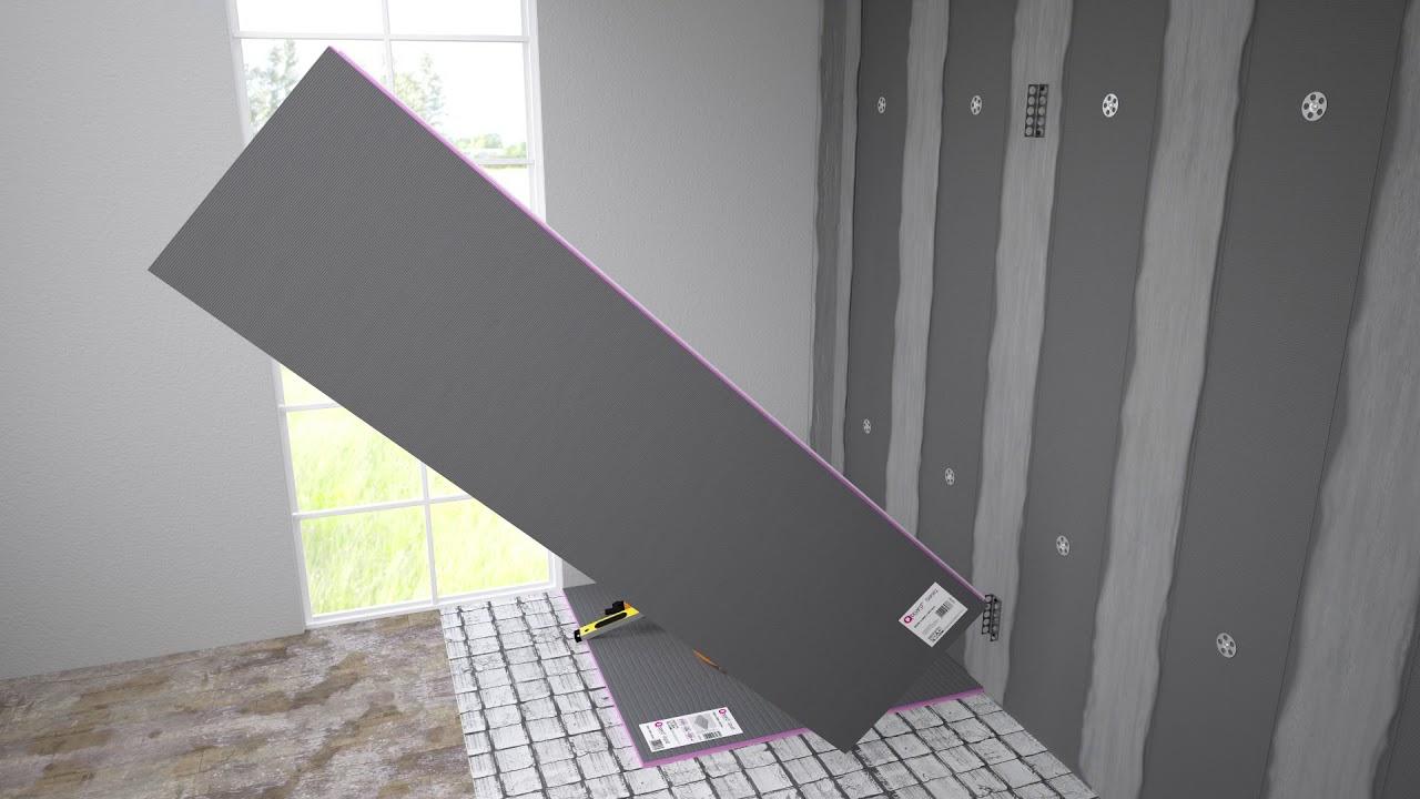 Super GAMMA | Qboard Basiq bouwplaat 260x60cm 10mm kopen? | xps-platen DW53
