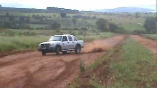 Ford Ranger 3.0 limited drift patos de minas