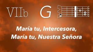 Intercesora (cover) - Danny Cabezas