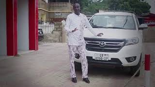 Kantanka Automobile Customer Review