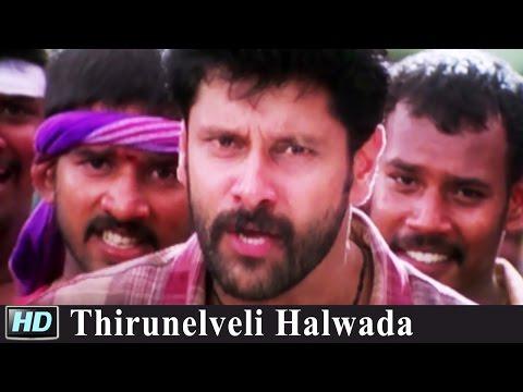 Thirunelveli Halwada | Saamy | Vikram | Tamil Video Song