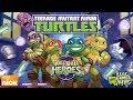 Teenage Mutant Ninja Turtles: Half-Shell Heroes | Help the TMNT battle the bad guys By Nickelodeon
