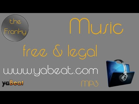 free music – legal mit yaBeat!