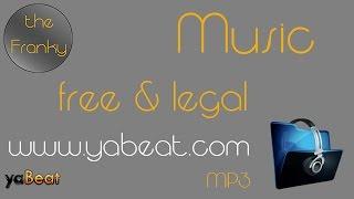 free music - legal mit yaBeat!