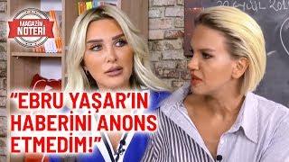 Seren Serengi̇l TV 100' den Neden Ayrıldı! | Magazin Noteri 57. Bölüm
