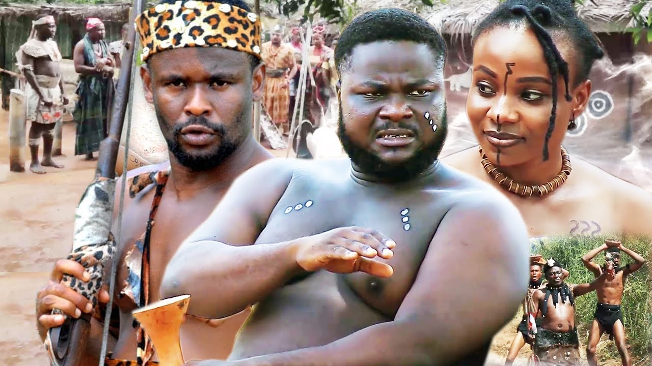 Download HOW THE HUMBLE MAID WON THE HEART OF THE STUBBORN PRINCE 3&4 - NEW' Zubby Michael 2021 Latest Movie