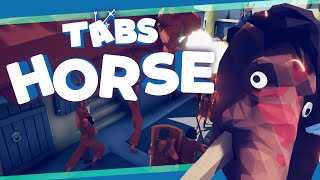 MOBA IN TABS (Multiplayer Totally Accurate Battle Simulator)