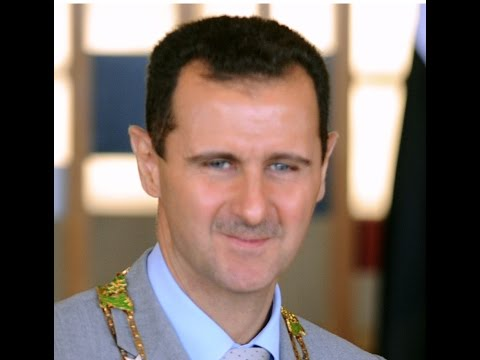 Possible Assassination Attempt on Assad... Developing