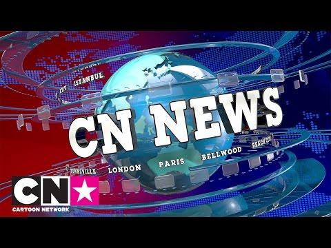 Эксклюзивный репортаж CN News