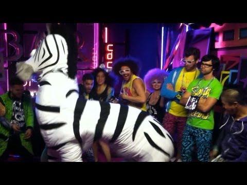 Dope Zebra: The Full Story