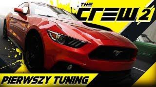 PIERWSZY TUNING - The Crew 2: ZAMKNIĘTA BETA