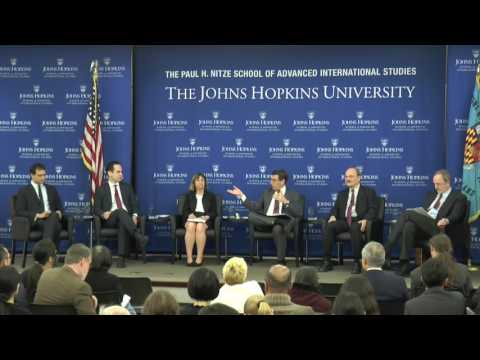 Panel Discussion: The First 100 Days: U.S. Asia-Relations under the Trump Administration