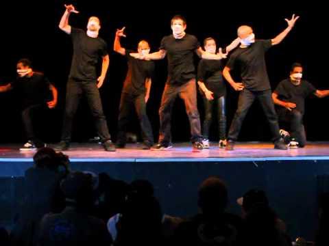 Soulplex 2011 - The Kulture Kids