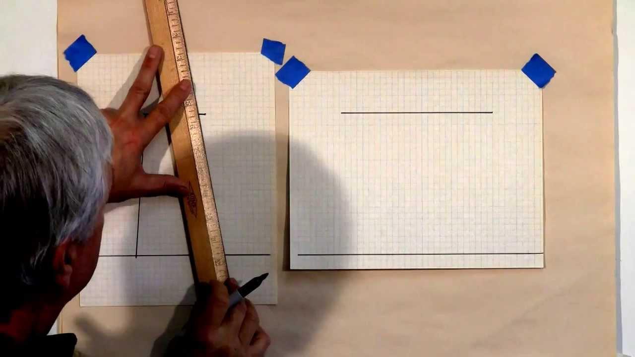 Furniture Design With Fibonacci Gauge A Woodworkweb Woodworking Video You