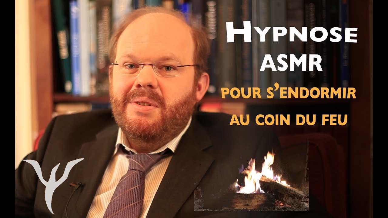 hypnose asmr pour s 39 endormir au coin du feu youtube. Black Bedroom Furniture Sets. Home Design Ideas