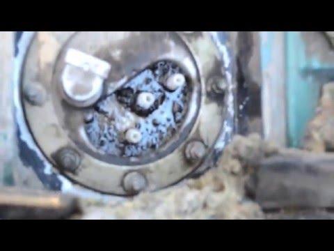 Ремонт топливной системы уаз патриот 175