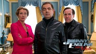 """Johnny English Volta a Atacar"" - Spot Herói (Universal Pictures Portugal)   HD"