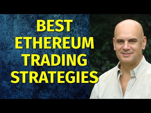 Strategies to trade ethereum