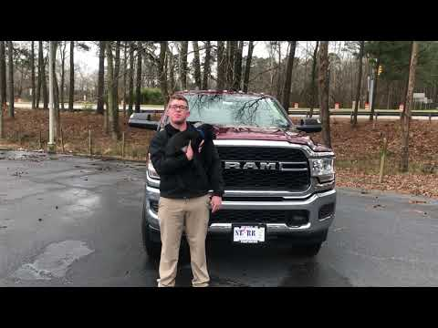Jeff's Thoughts on the All-New 2019 Ram 2500