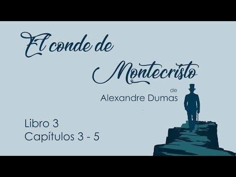 audiolibro-|-el-conde-de-montecristo-libro-3-capítulos-3-5