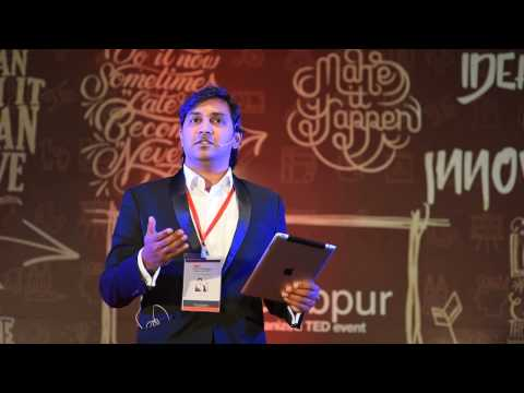 Winds of Change | Arun George | TEDxIIESTShibpur