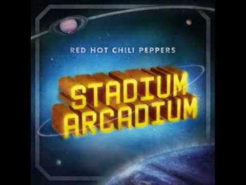 Red Hot Chili Peppers - She Looks To Me