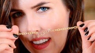 DIY Love Bracelet! Thumbnail