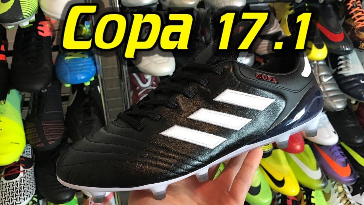 Adidas Copa 17.1 FG (Men's)