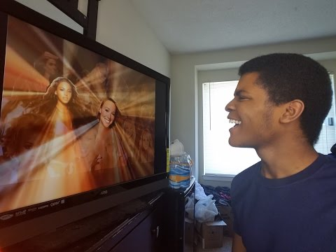 JUST STAND UP! (REACTION)