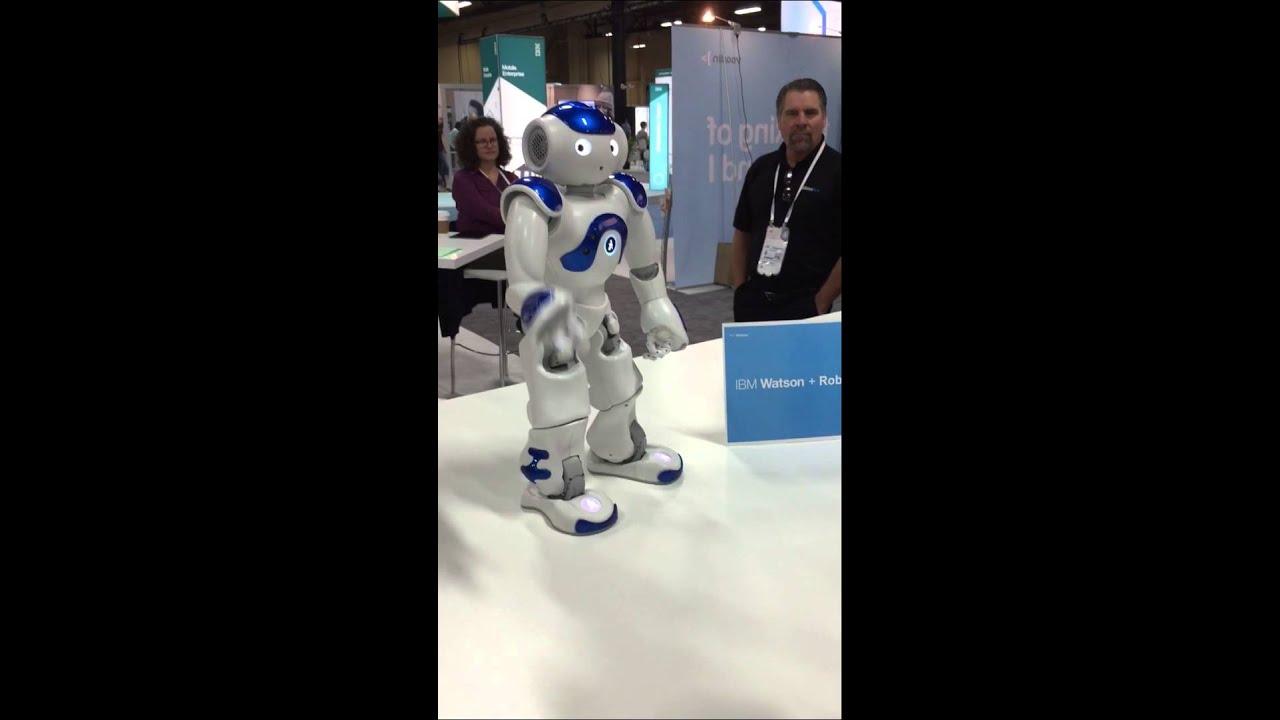 Resultado de imagen de IBM y la Robótica