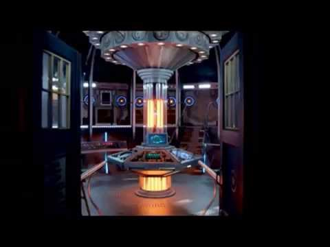 Doctor Who series 8 trailer - Won't Back Down