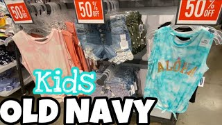 Old Navy Shopping 2020