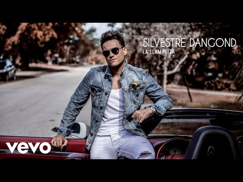 Silvestre Dangond - La Llamadita (Audio)